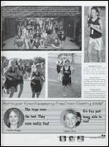 2007 Clyde High School Yearbook Page 146 & 147
