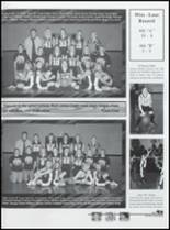 2007 Clyde High School Yearbook Page 152 & 153