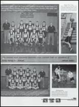2007 Clyde High School Yearbook Page 154 & 155