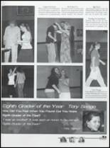 2007 Clyde High School Yearbook Page 158 & 159