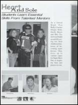 2007 Clyde High School Yearbook Page 160 & 161