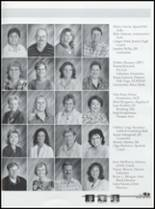 2007 Clyde High School Yearbook Page 164 & 165