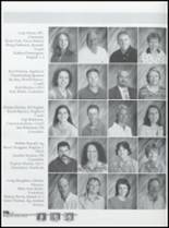 2007 Clyde High School Yearbook Page 166 & 167