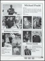 2007 Clyde High School Yearbook Page 194 & 195