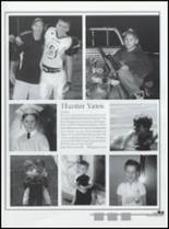 2007 Clyde High School Yearbook Page 196 & 197