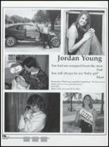 2007 Clyde High School Yearbook Page 200 & 201