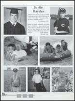 2007 Clyde High School Yearbook Page 202 & 203