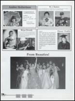2007 Clyde High School Yearbook Page 206 & 207