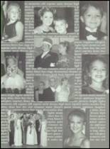 2001 Baird High School Yearbook Page 16 & 17
