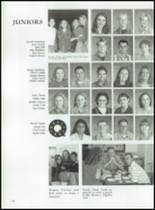 2001 Baird High School Yearbook Page 26 & 27