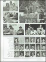 2001 Baird High School Yearbook Page 30 & 31