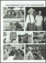 2001 Baird High School Yearbook Page 36 & 37