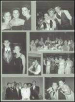 2001 Baird High School Yearbook Page 54 & 55