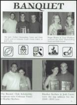 2001 Baird High School Yearbook Page 80 & 81