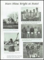 2001 Baird High School Yearbook Page 82 & 83