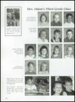 2001 Baird High School Yearbook Page 112 & 113