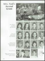 2001 Baird High School Yearbook Page 114 & 115