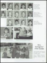 2001 Baird High School Yearbook Page 116 & 117