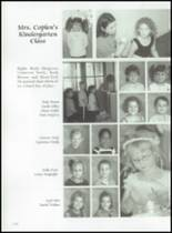 2001 Baird High School Yearbook Page 118 & 119