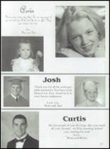 2001 Baird High School Yearbook Page 134 & 135