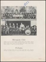 1939 Loyola High School Yearbook Page 58 & 59