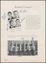 1939 Loyola High School Yearbook Page 60 & 61
