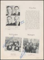 1939 Loyola High School Yearbook Page 68 & 69