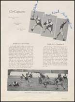 1939 Loyola High School Yearbook Page 70 & 71
