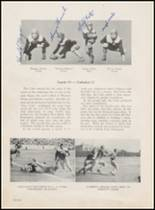 1939 Loyola High School Yearbook Page 74 & 75