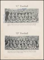 1939 Loyola High School Yearbook Page 76 & 77