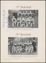 1939 Loyola High School Yearbook Page 80 & 81