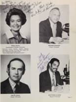 1976 New Rochelle High School Yearbook Page 20 & 21
