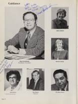 1976 New Rochelle High School Yearbook Page 22 & 23