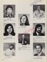 1976 New Rochelle High School Yearbook Page 26 & 27