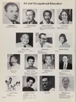 1976 New Rochelle High School Yearbook Page 34 & 35