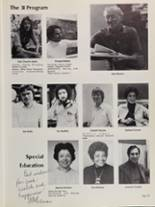 1976 New Rochelle High School Yearbook Page 36 & 37