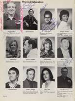 1976 New Rochelle High School Yearbook Page 38 & 39
