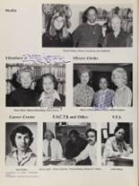 1976 New Rochelle High School Yearbook Page 40 & 41