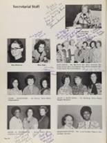 1976 New Rochelle High School Yearbook Page 42 & 43