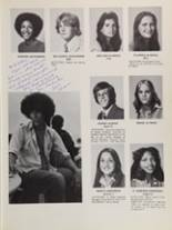 1976 New Rochelle High School Yearbook Page 46 & 47