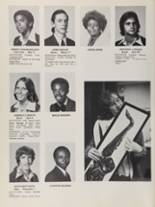 1976 New Rochelle High School Yearbook Page 54 & 55