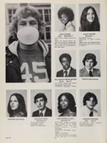 1976 New Rochelle High School Yearbook Page 56 & 57