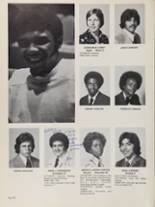 1976 New Rochelle High School Yearbook Page 58 & 59