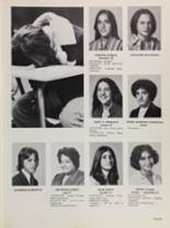 1976 New Rochelle High School Yearbook Page 66 & 67