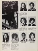 1976 New Rochelle High School Yearbook Page 72 & 73