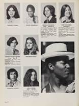 1976 New Rochelle High School Yearbook Page 74 & 75