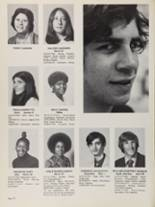 1976 New Rochelle High School Yearbook Page 76 & 77