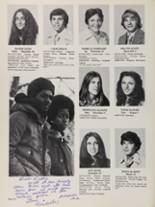 1976 New Rochelle High School Yearbook Page 78 & 79