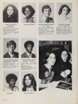 1976 New Rochelle High School Yearbook Page 82 & 83