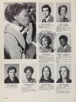 1976 New Rochelle High School Yearbook Page 84 & 85